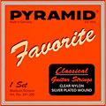 Classical Guitar Strings Pyramid No.341