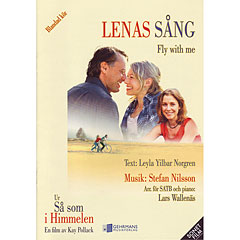 Gehrmans Wie im Himmel Lenas Sang (Fly with me)