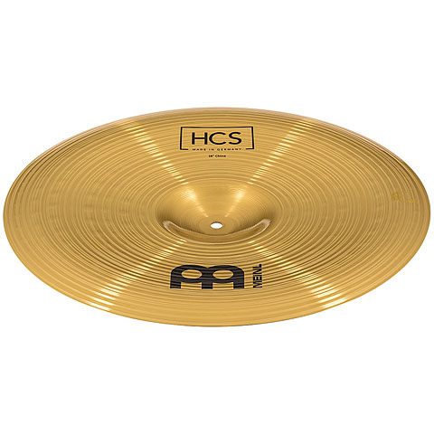 Meinl 18  HCS China