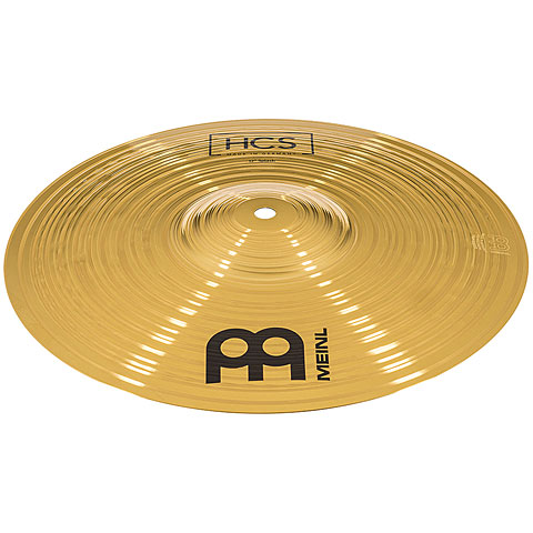 Meinl 12  HCS Splash