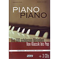 Hage Piano Piano 1 (Mittelschwer) + 3 CDs « Music Notes