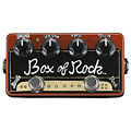 Z.Vex Box of Rock « Effetto a pedale