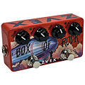 Z.Vex Box of Rock Vexter « Effetto a pedale