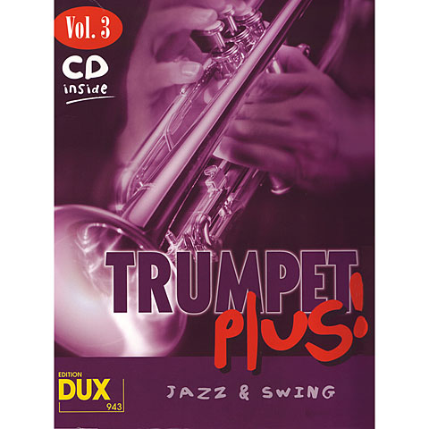 Dux Trumpet Plus! Vol.3