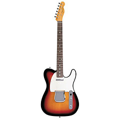 Fender Japan Classic '62 Telecaster Custom « Electric Guitar