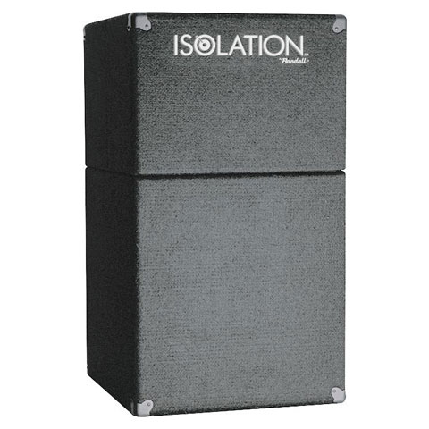 randall isolation cabinet 12 39 39 100044959 recording tool. Black Bedroom Furniture Sets. Home Design Ideas
