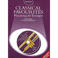 Music Sales Guest Spot Classical Favourites « Play-Along