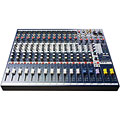 Soundcraft EFX12 « Mixer
