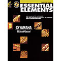 De Haske Essential Elements Partitur Bd.1 « Libro di testo