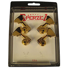 Sperzel Bass Trim Lok 2L/2R Gold High Polish