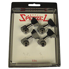 Sperzel Bass Trim Lok 4L Chrome
