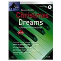 Music Notes Schott Schott Piano Lounge Christmas Dreams