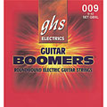 Electric Guitar Strings GHS Boomers 009-042 GBXL 3er Set
