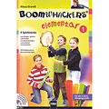 Instructional Book Helbling Boomwhackers elementar 1