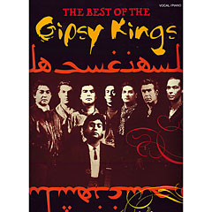Music Sales The Best of Gispy Kings