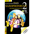 Voggenreiter Das Saxophonbuch Bd.2 - Bb Version « Instructional Book