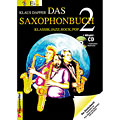 Voggenreiter Das Saxophonbuch Bd.2 - Eb Version « Instructional Book