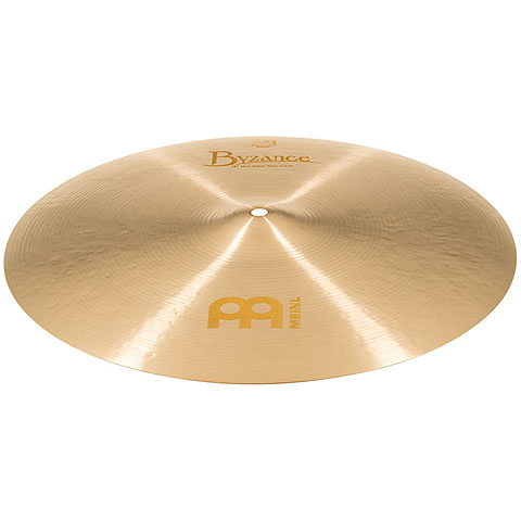 Meinl Byzance Jazz 16  Extra Thin Crash