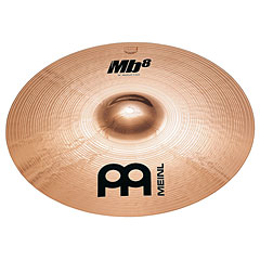 Meinl 20  Mb8 Medium Crash