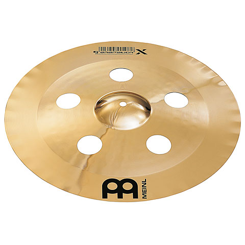 Meinl 19  Generation X China Crash