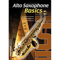 Instructional Book Voggenreiter Alto Saxophone Basics