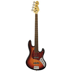 Sandberg California TT4 RW 3TSB « Electric Bass Guitar