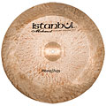 "Istanbul Mehmet Radiant Murathan 16"" China « Chinese-Cymbal"
