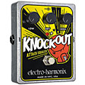 Electro Harmonix XO Knock Out « Effectpedaal Gitaar