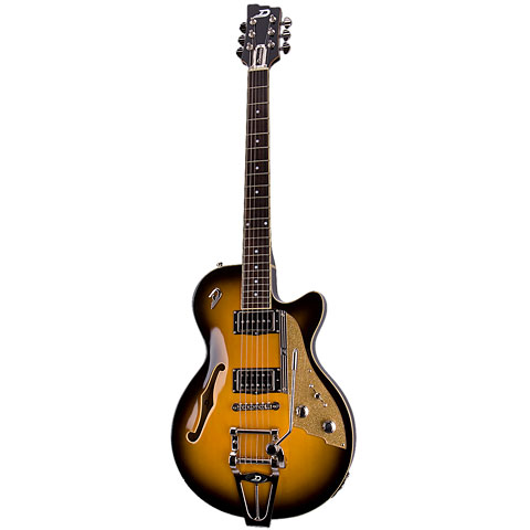 Duesenberg Starplayer TV DTV-2T-S