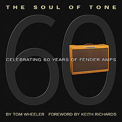 Hal Leonard The Soul of Tone - Fender Amps