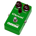 Maxon OD808 Overdrive « Guitar Effect