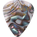 Pick Fender 351 Abalone, thin (12 Stk.)