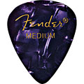 Pick Fender 351 Purple Moto, heavy (12 Stk.)