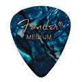 Fender 351 Ocean Turq., medium (12 Stk.) « Kostka do gry