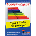 Kohl Boomwhackers Tipps & Tricks für Einsteiger « Instructional Book