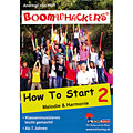 Kohl Boomwhackers How to Start 2 « Lektionsböcker