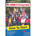 Kohl Boomwhackers How to Start 1 « Учебное пособие