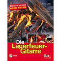 Instructional Book Dux Die Lagerfeuer-Gitarre