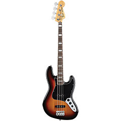 Fender Classic Series '70s Jazz Bass 3TS « Electric Bass Guitar