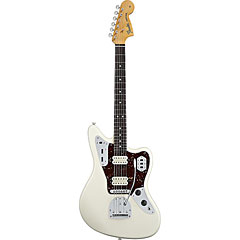 Fender Classic Player Jaguar HH OWH « Electric Guitar