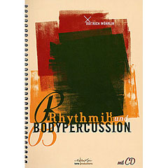 Codamusic Rhythmik & Bodypercussion