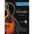 Voggenreiter Play Acoustic « Instructional Book