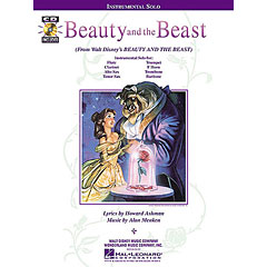 Hal Leonard Beauty and the Beast